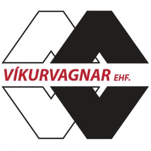 Víkurvagnar - Logo